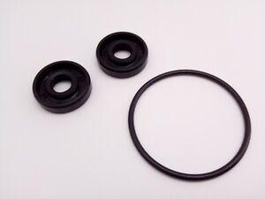 '99-'10 Sherco 1.25 125 cc Trials Water Pump Kit O Ring & Seals (PAIR)