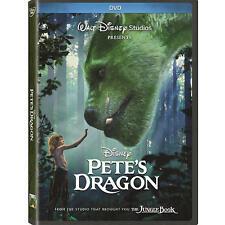 Pete's Dragon (DVD 2016) NEW*Adventure, Family, Fantasy* NOW SHIPPING !