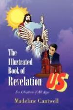 The Illustrated Book of Revelation (Paperback or Softback)