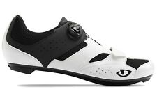 Giro Savix Cycling Shoes White|Black EU44 UK 9.5  (Giro # 7098416)