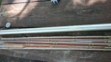 Wright & McGill Granger Special  Bamboo Fly Rod 8.5 ft., Vintage