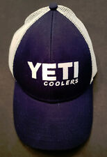 Yeti Hat Navy Discontinued