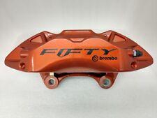 Brembo Camaro Fifty orange right front brake caliper + pads. NEW GM OEM