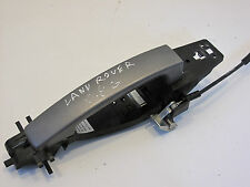LAND ROVER RANGE ROVER SPORT / DISCOVERY OUTER DOOR HANDLE - 2005-2010