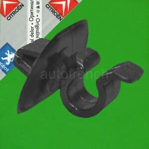 GENUINE Peugeot Bonnet Stay Clip 106 1007 306 3008 407 5008 605 806 Partner