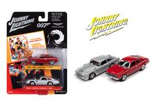 Johnny Lightning Amc Hornet Man 74 & Aston Martin Db5 Golden Eye James Bond 1/64