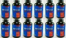 12 x PROLAB Amino GEL-CAPS, 200 Count Growth, Recovery, Strength (whole sale )