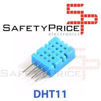 DHT11 SENSOR DE TEMPERATURA Y HUMEDAD ARDUINO Digital Temperature DHT-11 SP