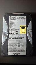 Disco duro Seagate HDD IDE ST310212A IDE/PATA 10,20GB