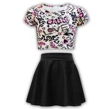 Vêtements habillés sans manches 7 - 8 ans pour fille de 2 à 16 ans
