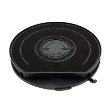 Hotpoint Tipo 28 Filtro de Carbón Carbón (240mm X 33mm) (Pack de 1) C00090740