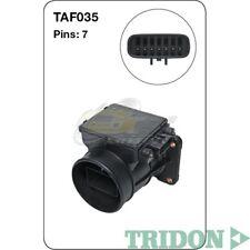 TRIDON MAF SENSORS FOR Mitsubishi Lancer CE II 07/04-1.8L (4G93) SOHC (Petrol)