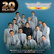 20 Kilates by Los Angeles de Charly (CD, Jan-2014, Fonovisa)
