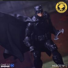 Mezco One 12 Batman Supreme Knight: Shadow Edition - Confirmed Preorder