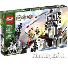 Lego 7079 Castle Fantasy Era - Drawbridge Defense Brand NEW