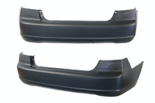 REAR BUMPER BAR FOR HONDA CIVIC ES 2000--2002
