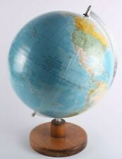 Vintage Rath political World Globe