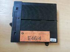 BMW E46 HARMAN KARDON AMPLIFIER SOUND AUDIO SYSTEM POWER HIFI 8368253