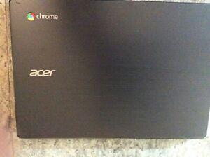 Acer Chromebook 11 C740-C3P1(11.6-inch HD, 2 GB, 16 GB SSD)