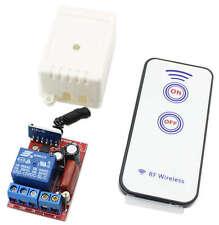 1 Channel RF 110-220 AC Remote Control Module Control remoto