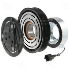 AC Compressor Clutch for Nissan Pathfinder Infiniti QX4 w/coil R67435