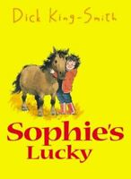 Very Good, Sophie's Lucky, King-Smith, Dick, Paperback