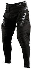 **NEW 2020** PBRack Flow Leg Paintball Pants Black Large + SHIPS FREE - PB Rack