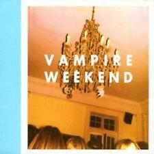 Vampire Weekend : Vampire Weekend CD (2008)