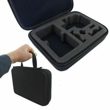 Medium Size Travel Carry Case Bag for Go Pro GoPro Hero 1 2 3 3 4 Sports Camera