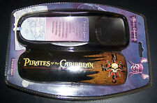 Disney Pirates of the Caribbean Trimline Telephone New in Sealed Package