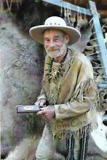 Tom Oar Autographed Turkey Box Call