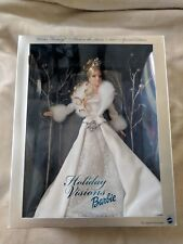 Barbie - Holiday Visions - Winter Fantasy 2003 (Blonde) *NRFB*