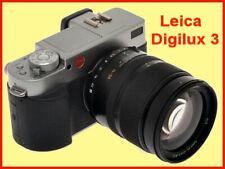 Leica Digilux 3 mit Leica Vario-Elmarit 2,8-3,5/14-50 mm (KB 28-100mm)