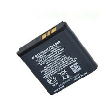 Replacement Phone Battery BP-6M 1100mAh For Nokia N93 N73 9300 6233 6280 6282