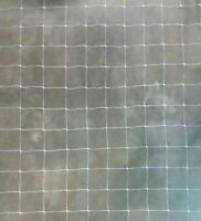 """TOP GROWER Heavy Duty Trellis Netting 6"""" Mesh Squares Plant Support ALL SIZES"""