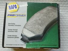 NAPA Proformer Disc Brake Pads TS~7536~M   Windstar