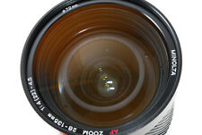 [Excellent++] Minolta AF 28-135mm f/4-4.5 Zoom for Sony A From Japan #683773