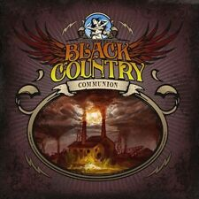 BLACK COUNTRY COMMUNION - BLACK COUNTRY COMMUNION NEW CD