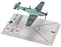 Messerschmitt Bf.109 K-4 9.//JG3 AGSWGS112A Ares Games Wings of Glory