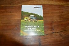 Claas Rollant 44 & 62 Round Baler User Guide Brochure (9)