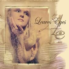 LEAVES EYES Lovelorn CD 2004