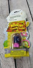 Moshi Monsters Bobble Bots Moshling #47 Sooki-Yaki Codes Pink Included NIP