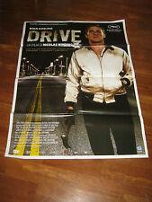 manifesto,DRIVE 2011,Nicolas Winding Refn,James Sallis.Ryan Gosling,Auto Car