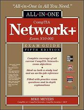 CompTIA Network+ : Exam N10-005 by Mike Meyers