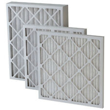 6 PACK 12x12x1 PLEATED FURNACE A/C AIR FILTERS MERV 11