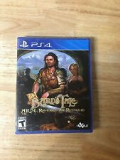 Bard''s Tale ARPG: Remastered and Resnarkled PS4 New PlayStation 4