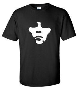 Ian Brown Face Stone Roses Indie Rock Music Kids T-Shirt
