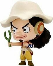 "Bandai One Piece: DMP Trading Figure Vol. 4 With Base ~2.5"" - Usopp"