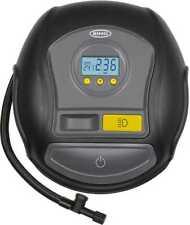 Ring Compresseur D'air Digital Automatique Rtc600 - 12