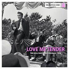 Love 2016 Promo Music CDs